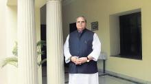 Governor of Goa Satya Pal Malik appointed as Meghalaya Governor