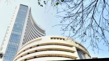 Sensex tumbles over 300 points in opening trade