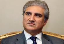 पाकिस्तानी विदेश मंत्री ने माना, जम्मू-कश्मीर भारत का हिस्सा