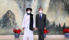 China congratulates new interim Taliban govt, assures it of economic, political cooperation