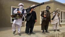 Afghanistan on brink of a humanitarian crisis