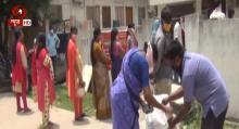 तेलंगाना: पीएम गरीब कल्याण अन्न योजना से 1.90 करोड़ लाभार्थियों को मिल रहा है लाभ