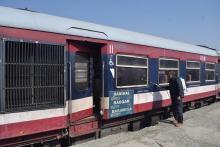 J&K: Railways resume Banihal-Baramulla train service