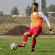 Chennaiyin FC sign Mirlan Murzaev and bolster attack