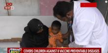Transforming India | WATCH how Mission Indradhanush is helping the children of Vellore, Tamil Nadu