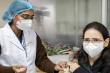 Covid-19 India: Over 13.53 cr vaccine doses administered so far