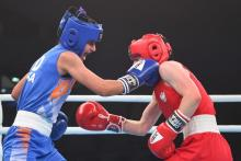 Indian women end campaign with 7 golds   World Youth Boxing C'ships