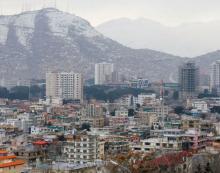 Resurgent Taliban take provincial capital, kill Afghan govt spokesman