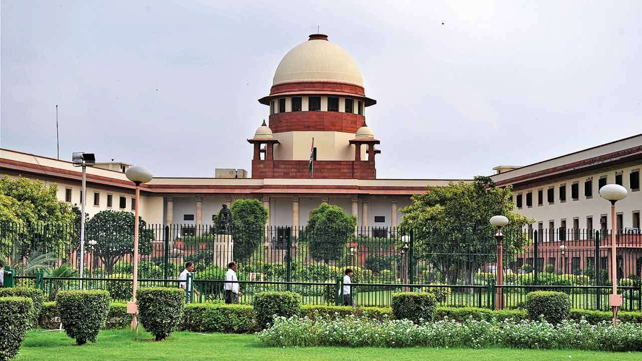 SC upholds UGC decision to hold final year exams by September 30