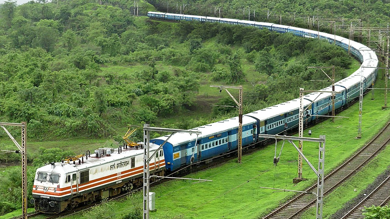 200 passenger trains to re-start from June 1; online bookings begin
