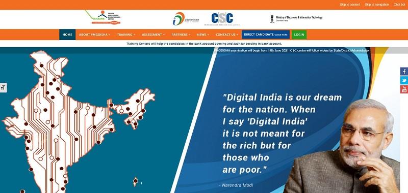 Over 5 cr beneficiaries enrolled under PM Gramin Digital Saksharta Abhiyan so far